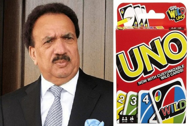 Pakistan Senator Tags UNO Card Game Instead Of United Nations In Tweet Slamming Modi