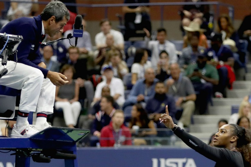 US Open 2019: Carlos Ramos Not Umpiring Me? I Don't Know Who That Is – Serena Williams