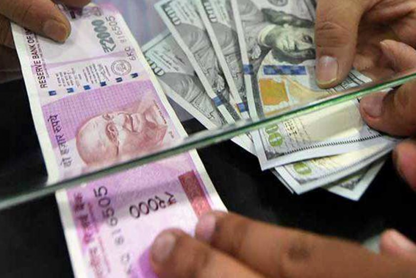 India's Forex Reserves Were Healthier In 2008: Jalan Committee Which Okayed 1.76 Lakh Cr Transfer