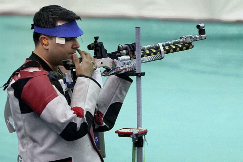 Gagan Narang Chases Fifth Olympics Appearance, Working Towards 'Miracle'