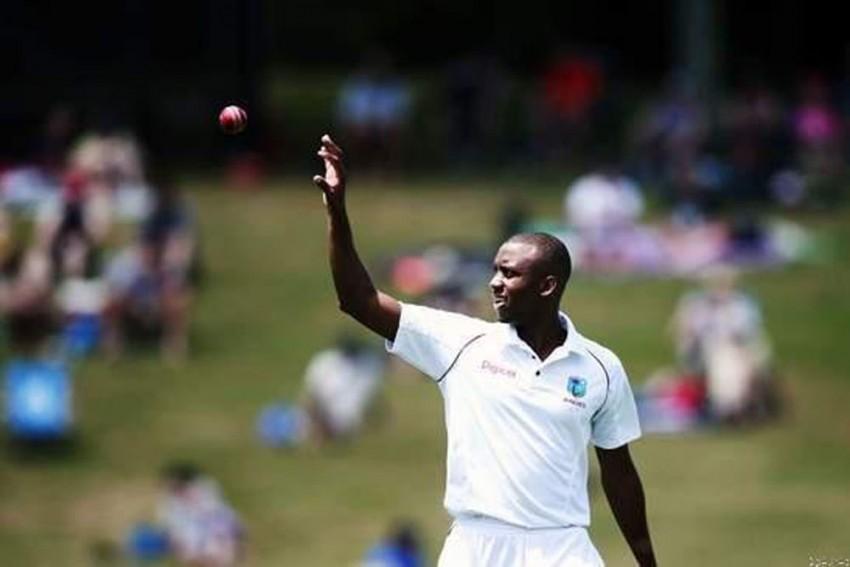 West Indies Vs India, 2nd Test: Keemo Paul Replaces Miguel Cummins In Windies' Squad