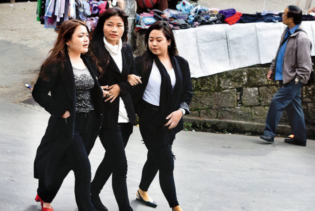 For 'Purity Of Blood', Just Don't Marry 'Outsiders' -- That's The New Diktat In Mizoram