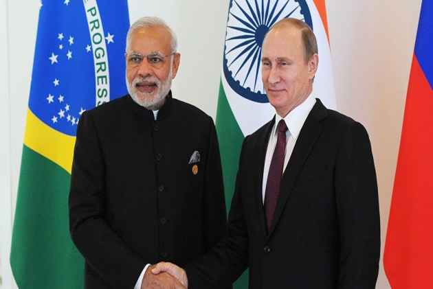 PM Modi's Visit To Vladivostok Next Week Will Open New Chapter In Bilateral Ties: Russian Envoy