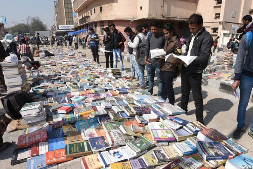 Mourning Daryaganj: Memories Of A Used Books Bazaar