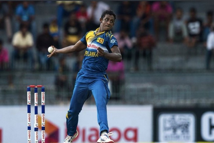 Sri Lanka's Ajantha Mendis Retires From All Forms Of Cricket