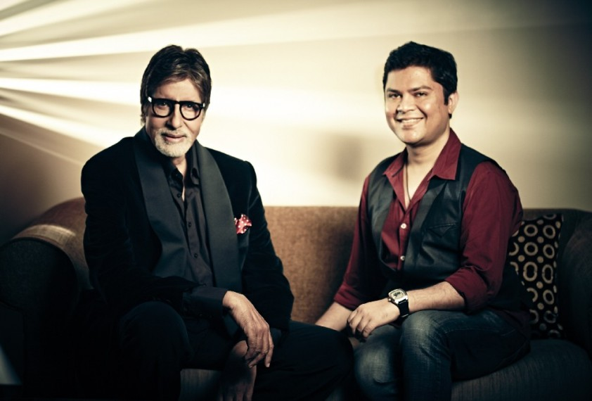 Amitabh Bachchan Recalls His Family's Ties With Rituparno Ghosh To Promote Season's Greetings
