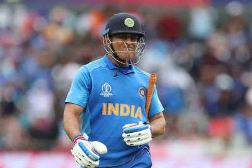 MS Dhoni Not In Indian Cricket Team For South Africa T20s; Hardik Pandya Returns