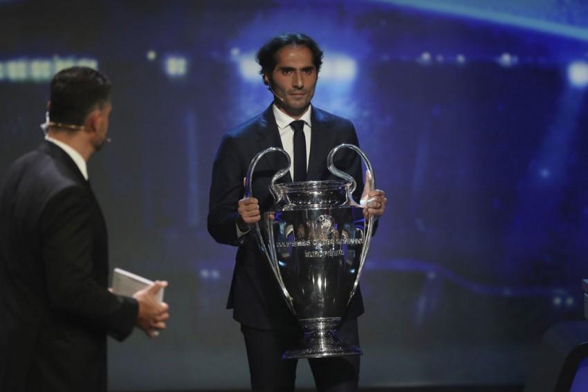 UEFA Champions League Draw: Real Madrid Meet PSG, Liverpool Face Napoli