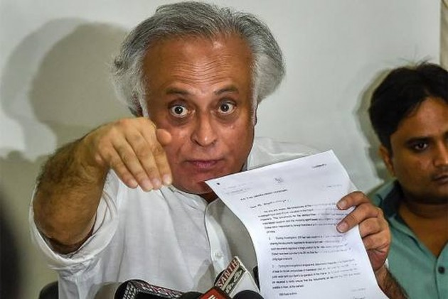 'Welcome To New India': Jairam Ramesh After Bombay HC's 'War and Peace' Comment