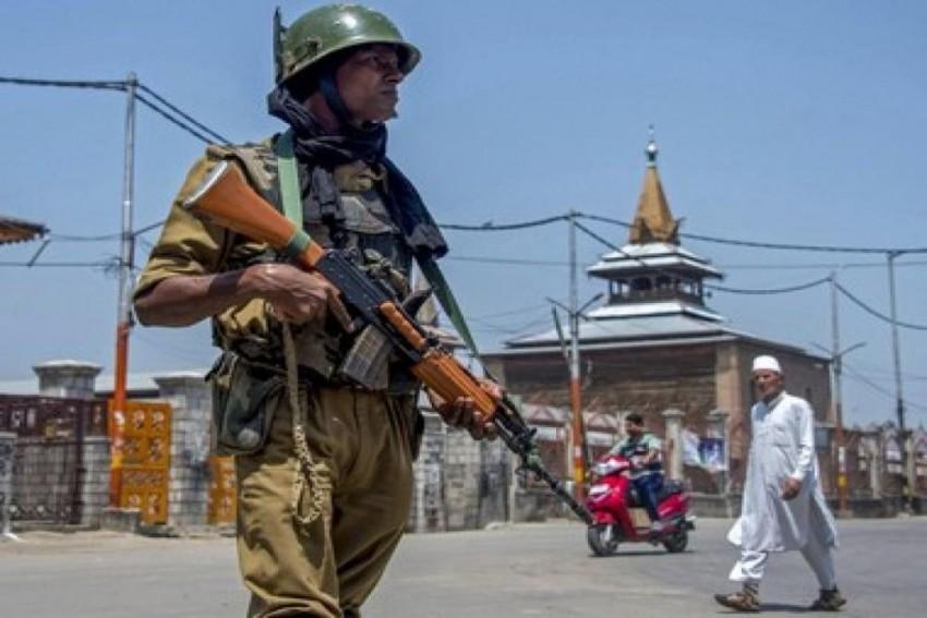 Kashmir India's Internal Matter, Imran Khan's Rhetoric Ridiculous: US Lawmaker