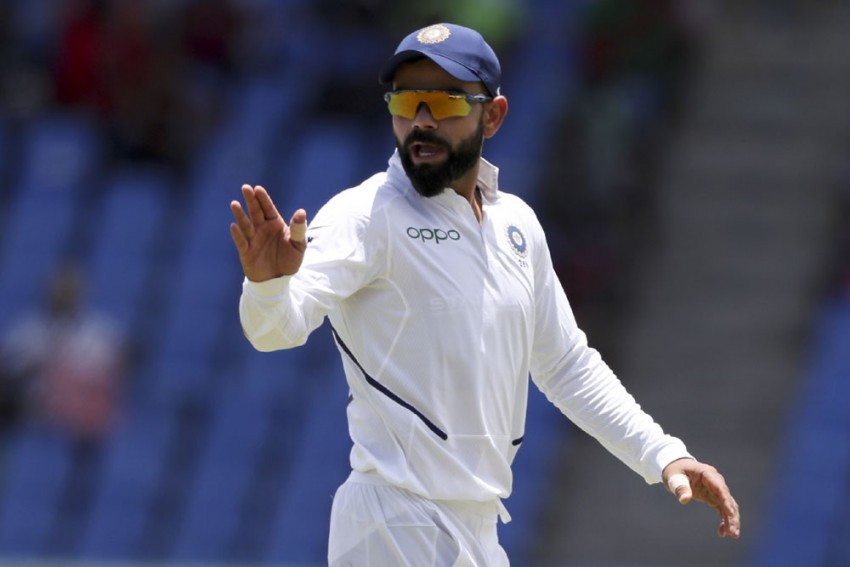 West Indies Vs India: Virat Kohli On Verge Of Becoming India's Most Successful Test Captain