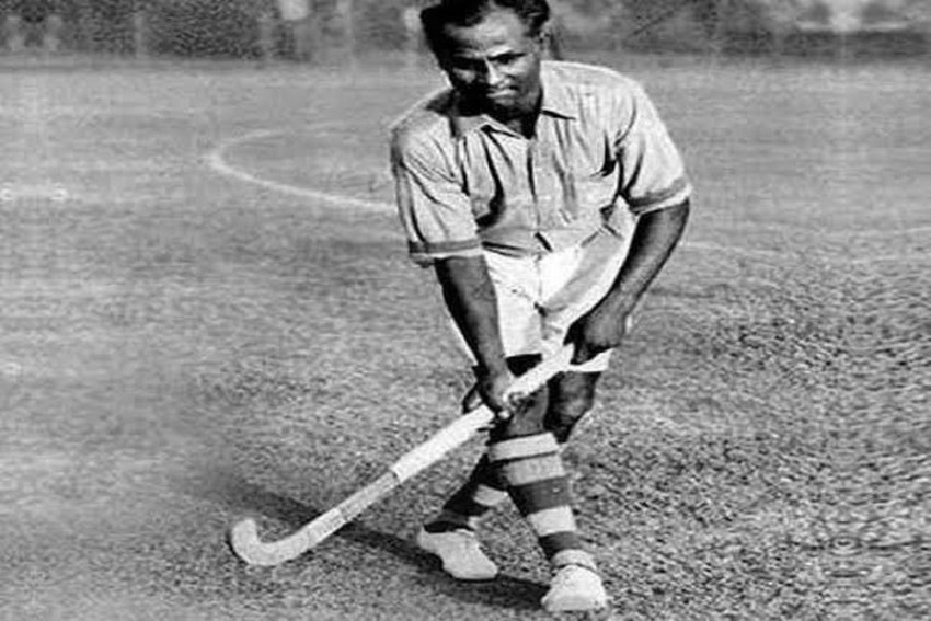 Dhyan Chand Birth Anniversary: Kiren Rijiju Pays Tribute To Hockey Legend On National Sports Day