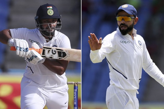 WI Vs IND, 2nd Test Preview: All Eyes On Virat Kohli, Rishabh Pant As India Target Another Clean Sweep