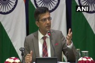 Not Even Worth The Paper It Was Written On, Says India On Pak's J&K Letter To UN