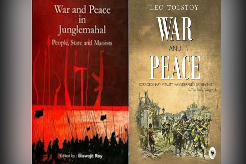 'Hilarious And Humbling To Be Bracketed With Tolstoy': Writer Of 'War And Peace' Bombay HC Referred To
