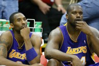 NBA: Kobe Bryant Says 'Nothin But Love' For Former LA Lakers Team-Mate Shaquille O'Neal