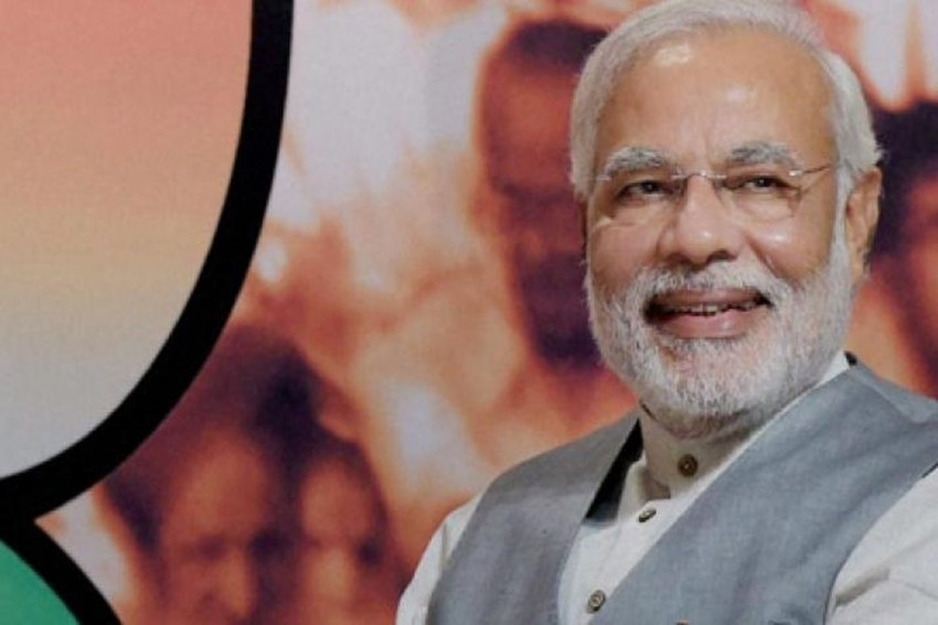State Facts, Don't Appoint Relatives In Ministries: PM Modi To Ministers
