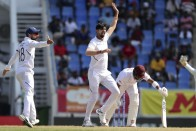 West Indies Vs India, 2nd Test: Live Streaming, TV Guide, Time. Venue And More