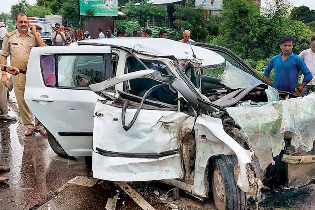 Mystery Deepens In Unnao Car Crash Case: Why Was Truck Number Plate Blackened?