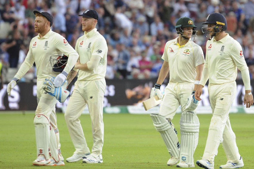 The Ashes 2019, ENG Vs AUS, 1st Test, Day 3 Highlights: Australia Take 34-Run Lead Before Bad Light Stops Play