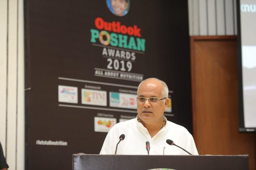 Outlook Poshan Awards: We Need To Fight Long War Against Malnutrition, Says Chhatisgarh CM Bhupesh Baghel