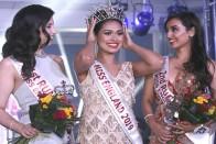 23-Year-Old Indian-Origin Doctor Bhasha Mukherjee Crowned Miss England 2019