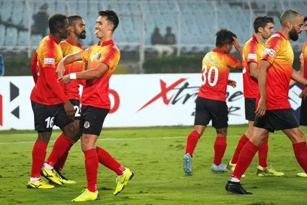 Durand Cup 2019: Two Late Goals Help East Bengal Beat Army Red 2-0