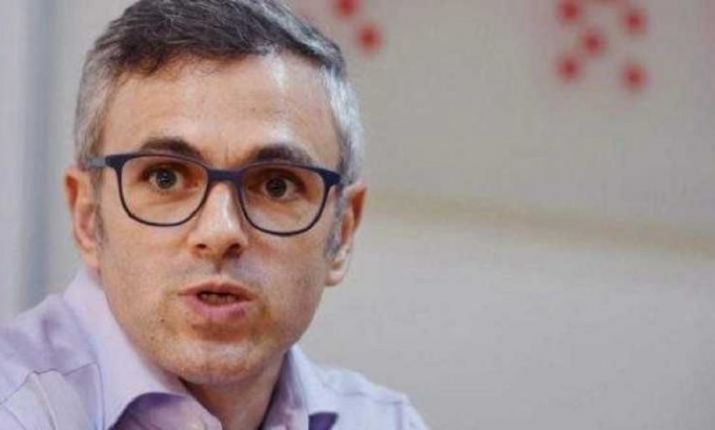 'There Are No Answers, There Is No Clarity,' Says Omar Abdullah After Meeting J&K Governor