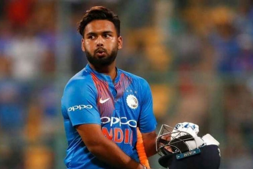 WI Vs IND, 1st T20I: Rishabh Pant Throws His Wicket Once Again, Becomes Target Of Angry Fans