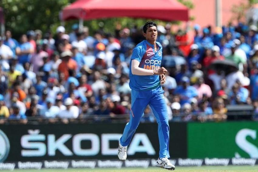 West Indies v India, 1st T20, Lauderhill, Florida, Highlights: Navdeep Saini Headlines IND's Win