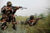 3 Militants Killed In Encounter With Security Forces In J&K