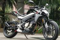 Bookings For All Four CFMoto Bikes to Begin Next Week