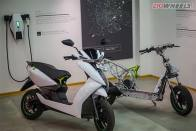 Ather Scooters Are Now More Affordable