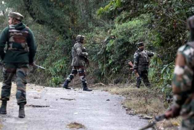 Seven Maoists Killed In Chhattisgarh Encounter, Huge Cache Of Weapons Recovered
