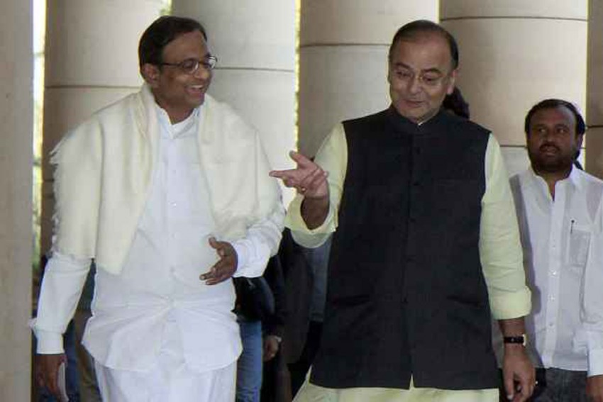 OPINION | Arun Jaitley & P Chidambaram: Tale Of Two Ex-Finance Ministers