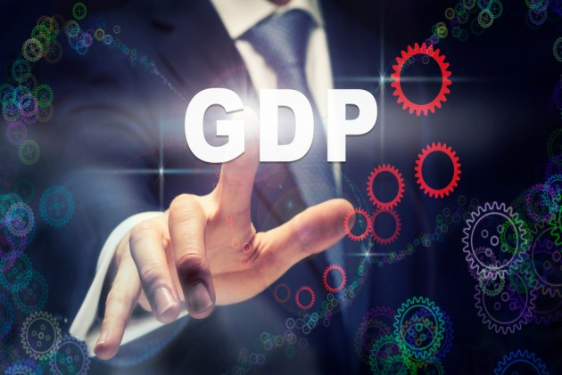 GDP Shock Numbers Call For Quick And Deep Economic Reforms