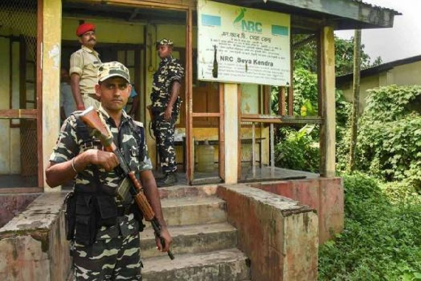 'Biggest Test Of My Life': Worried Assamese Await Publication Of NRC