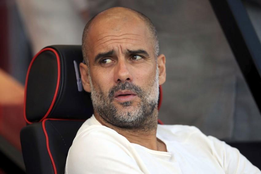 UEFA Champions League Outcome 'Won't Change My Life': Pep Guardiola