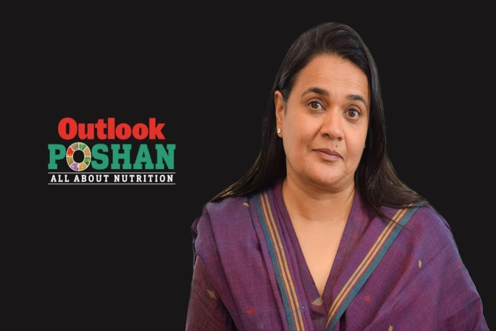 Purvi Mehta, Agriculture Scientist And Outlook Poshan Associate, Joins The World Food Prize Foundation