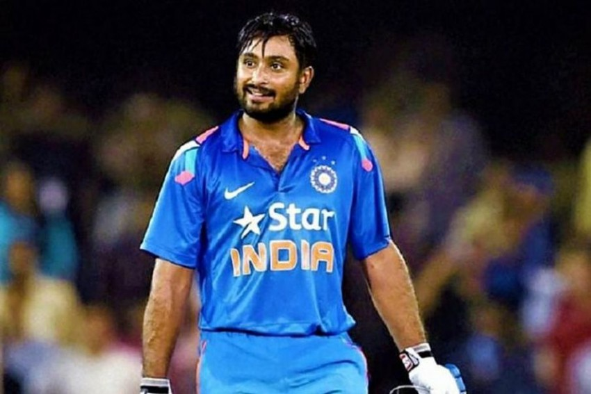 Ambati Rayudu Does U-Turn On Retirement, Wants To Play For Hyderabad Again