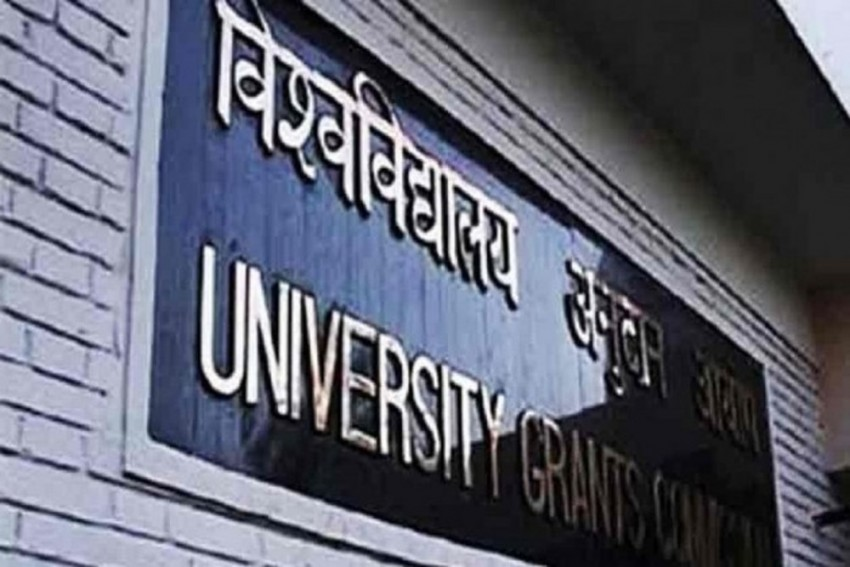 HRD Ministry Directs UGC To Set Up Panel To Probe Allegations Of Varsities Selling Fake Degrees