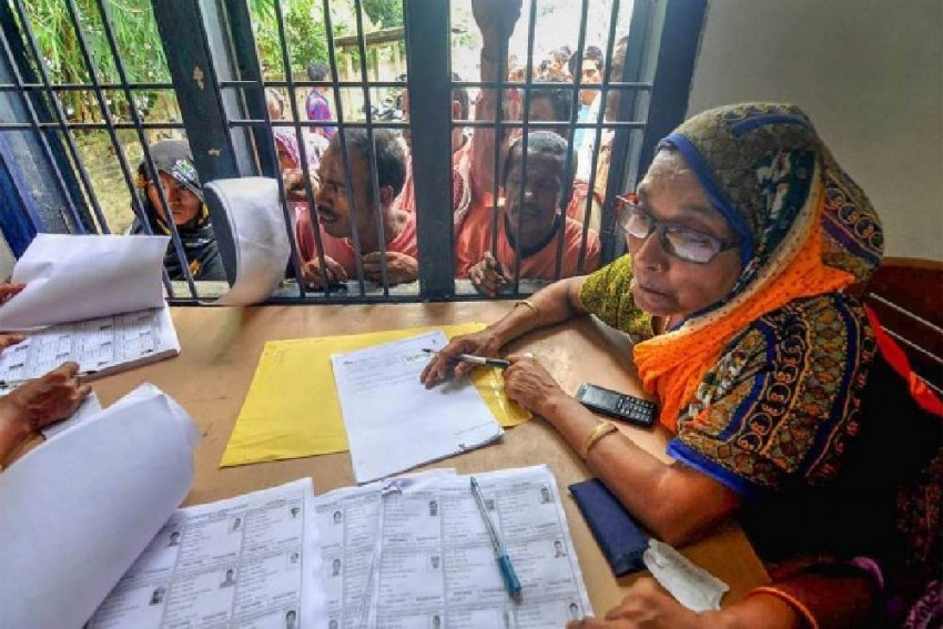 OPINION | With Lakhs Left Stateless, NRC Will Continue To Haunt Us