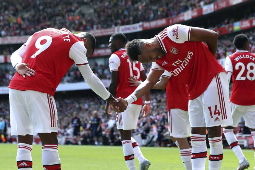 Epl 2019 20 Gameweek 4 Preview Arsenal Tottenham Battle For Bragging Rights Manchester United Aim To Bounce Back