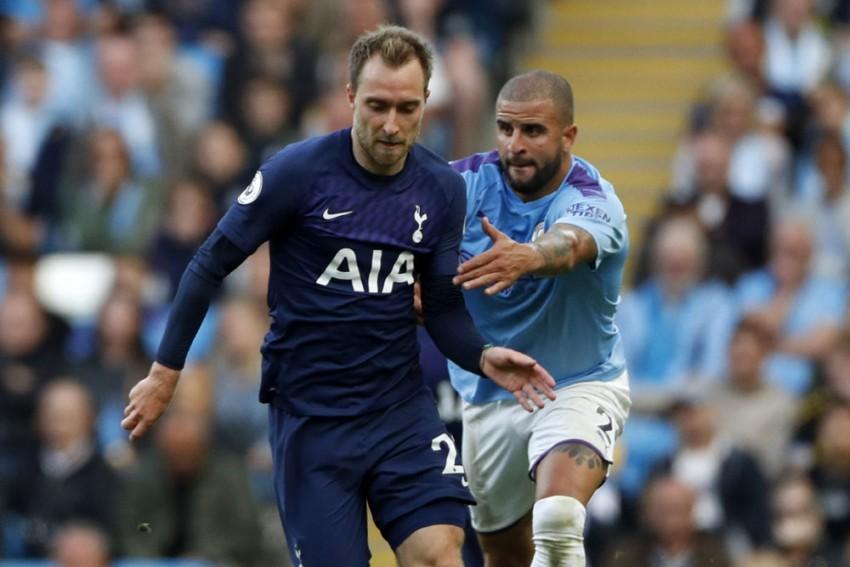 Tottenham Boss Mauricio Pochettino Sets Saturday Deadline For Christian Eriksen Move