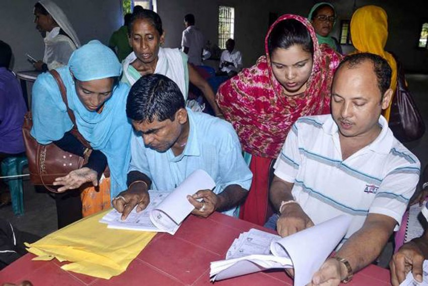 OPINION | Final NRC List: Courts Will Have Final Word On Citizenship Status Of Those Excluded