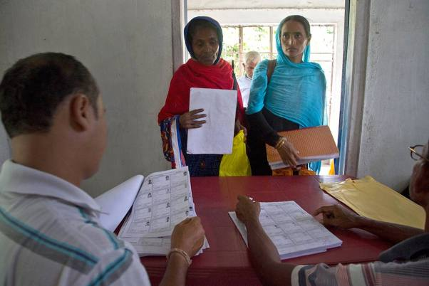 Leaders Across Party Lines Express Concern, Pick Flaws In Final NRC List