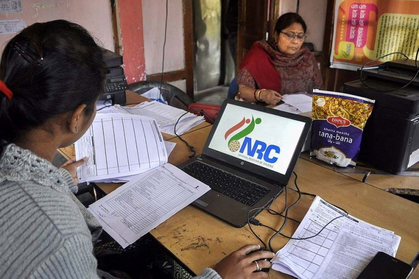 Proponents Of NRC Say Exclusion Of 19 Lakh Too Less, Demand Re-Verification