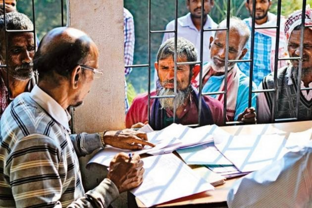Amid Despair And Anger, NRC Proponents Are Most Disgruntled Now
