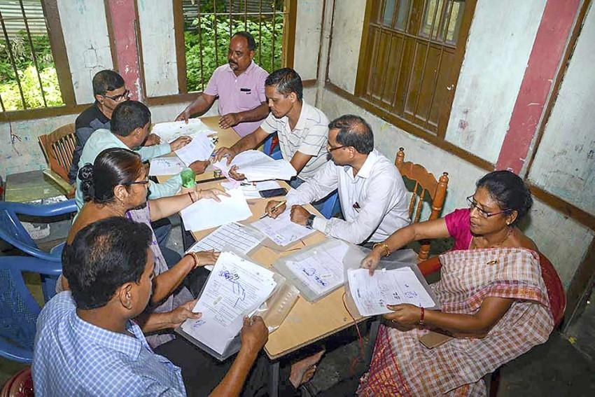 Assam MLA, Kargil War Hero Among 1.9 Million People Left Out Of NRC