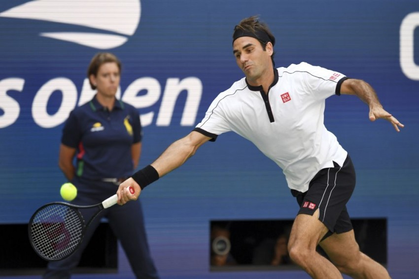 US Open 2019: Roger Federer 'Sick And Tired' Of Scheduling Accusations